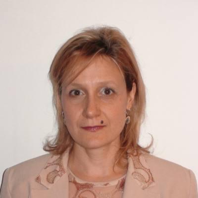Mihaela Kerezova