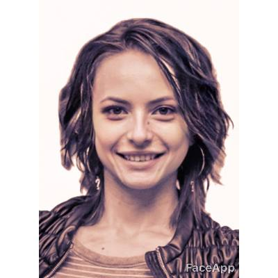 Olena Palatnik [ICCRC ID: R519269]