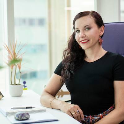 Cassandra Leigh Brennan