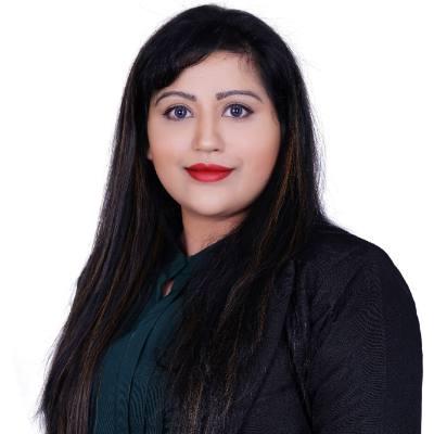 Rashmi  Lakkaraju