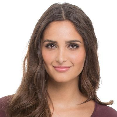 Amira  Harvey