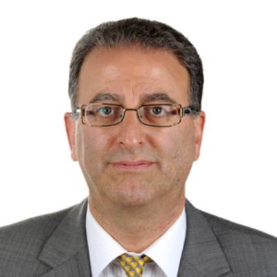 Paul Gregory Abraham