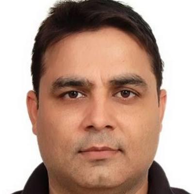 Ram Babbar
