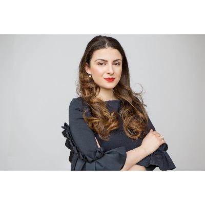Elina  Grigoryan