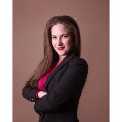Leah Iszakovits [ICCRC ID: R526922]