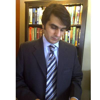 Rizwan  Wali