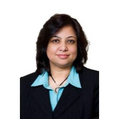 Durriya Bharmal [ICCRC ID: R407839]