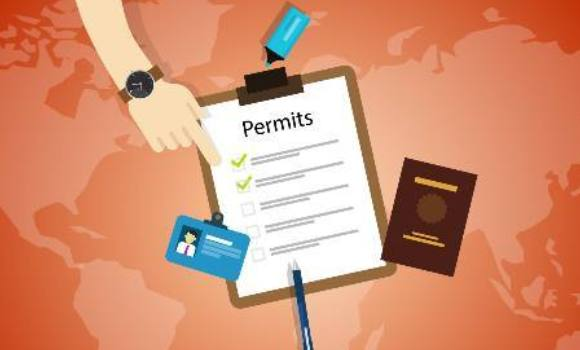 Conditions on Your Work Permit