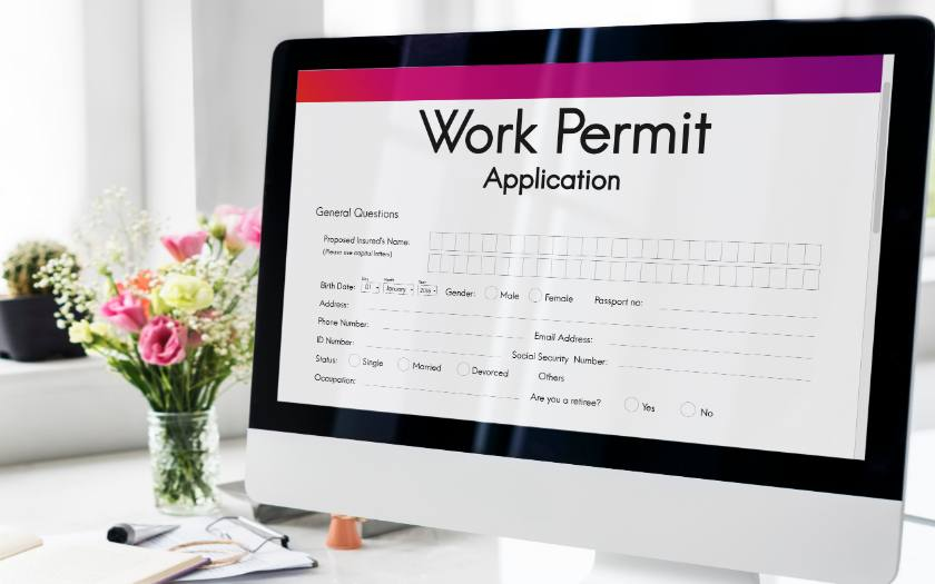 An Overview of the ICT Work Permit