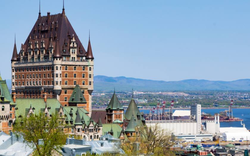 19 Jaw-Dropping Places to See in Canada