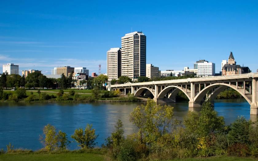 The Provincial Nominee Programs of Manitoba and Saskatchewan
