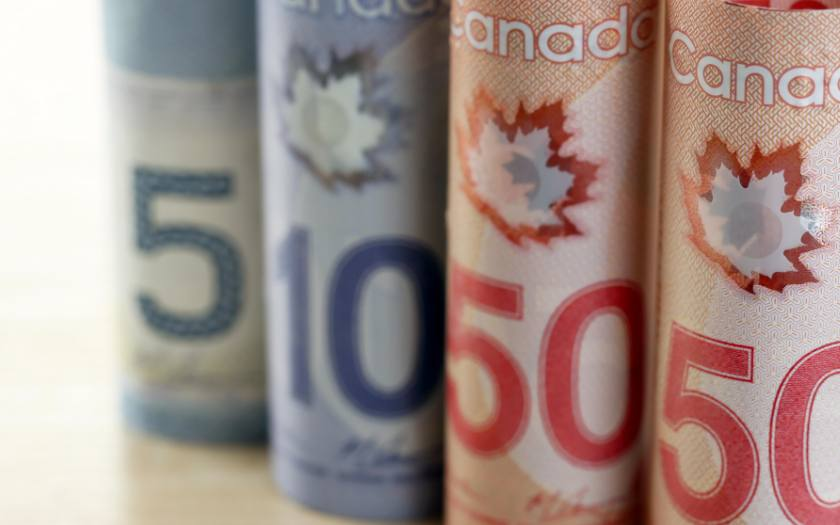 Personal Finance 101 for Newcomers to Canada