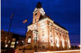 A Newcomer's Guide to Fredericton