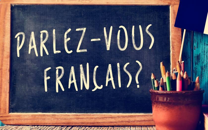 Presque le tapis rouge pour les francophones