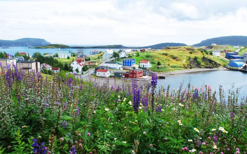 Sélection des communautés pour le projet pilote d'immigration rurale et nordique