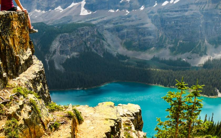10 National Parks That You Should Visit in Canada