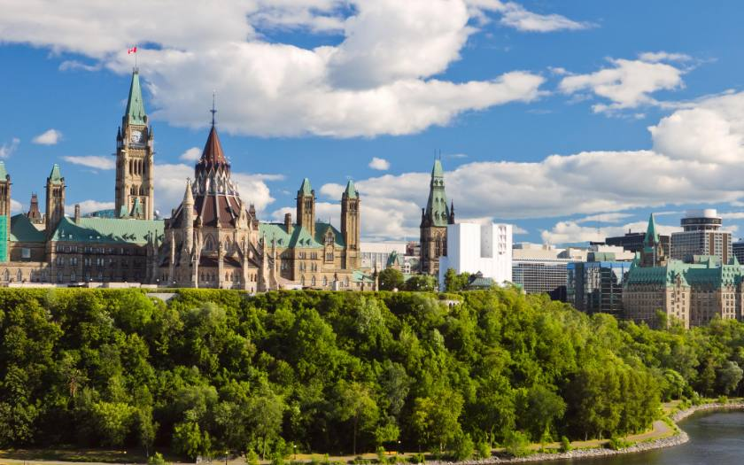 A Newcomer's Guide to Ottawa