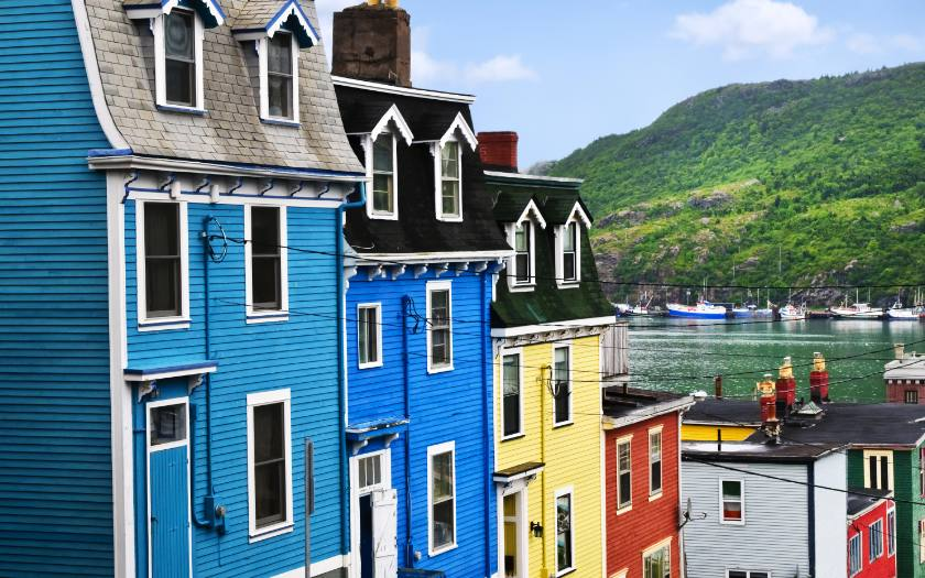 A Newcomer's Guide to St. John's