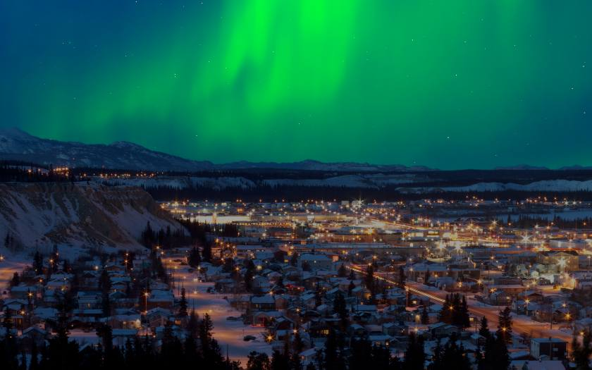 A Newcomer's Guide to Whitehorse