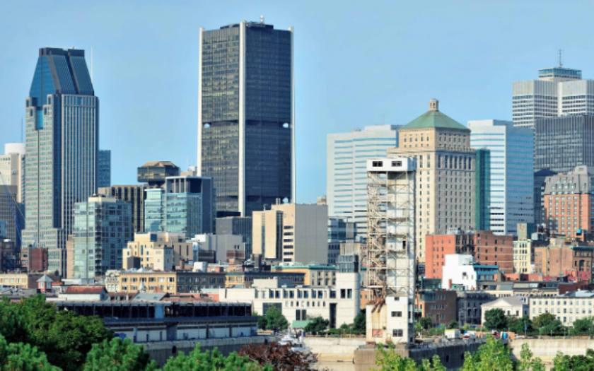 Croissance démographique record à Montréal