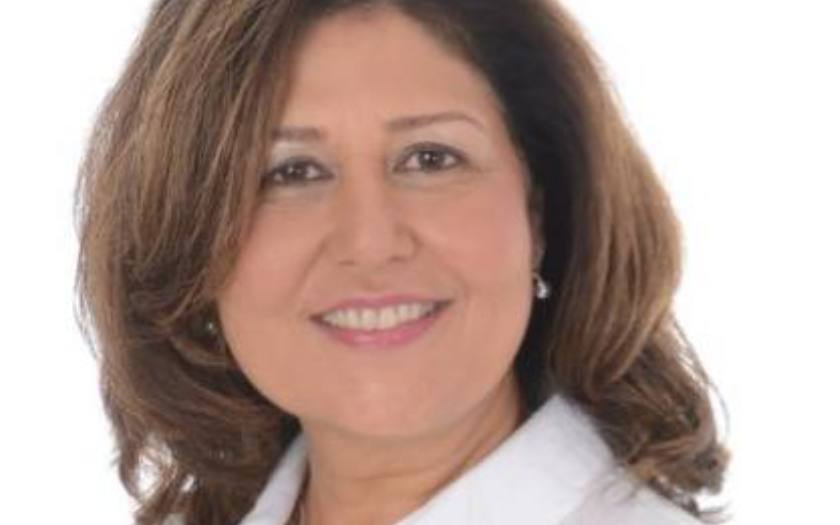 Member Spotlight: Qamar Yasmeen Tyyebi