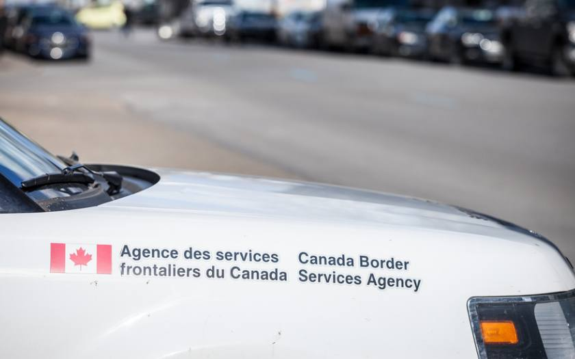 The CBSA in the Immigration Context