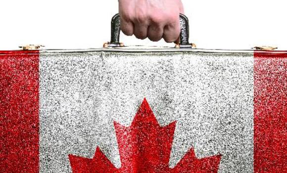 Express Entry: Canada's Application System for Permanent Residence