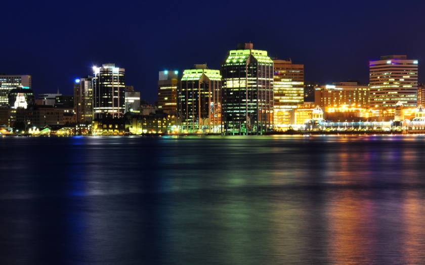 Halifax: A Great Small Town