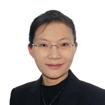 JULIA ZHANG